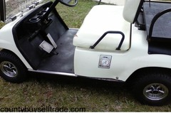 2006 Gas Golf Cart For Sale